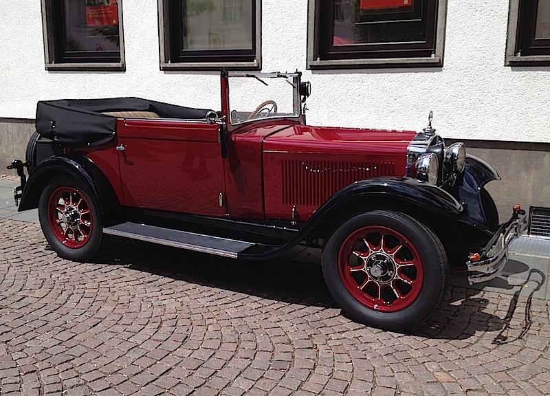 Mercedes Stuttgart  Kopie