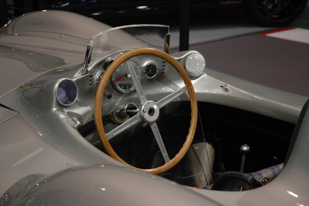 Fangio W 196 R Kopie