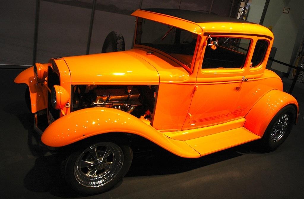 Ford Rod Kopie