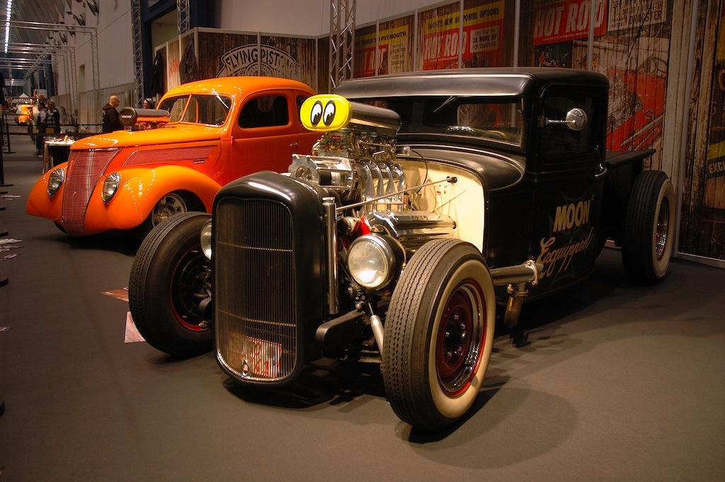Ford Rods Kopie