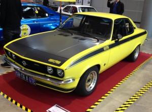 Manta A GTE 1975 1,9 105 PS