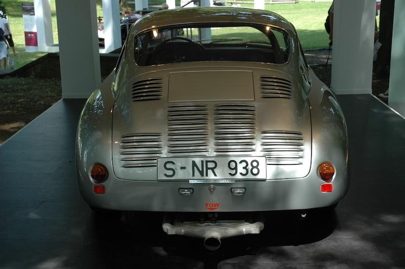 Porsche Abarth GTL Heck Kopie