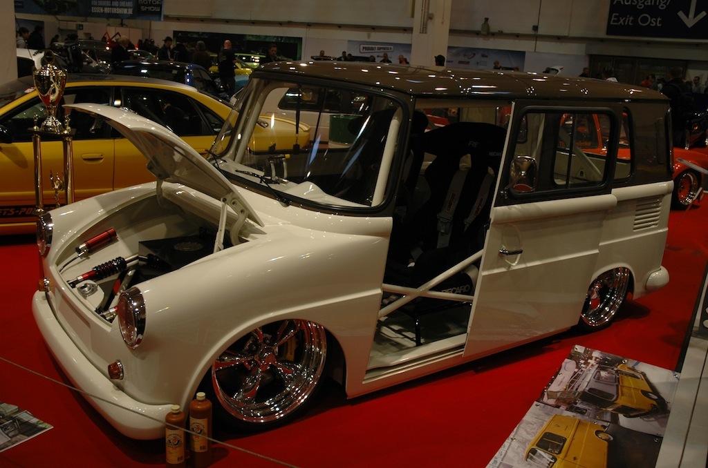 VW Fridolin W12 Kopie