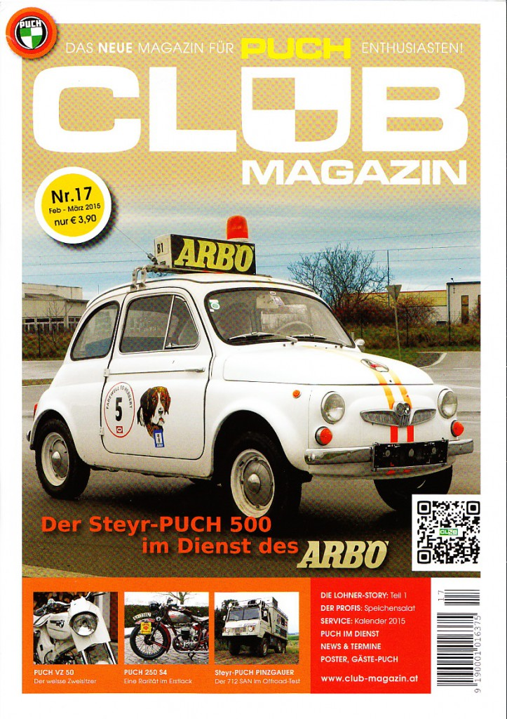 Puch Mag 1 2015