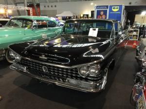 Buick Electra 225 1959 6600cc  Kopie