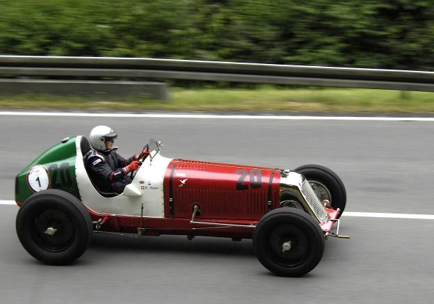 maserati 8cm 1933