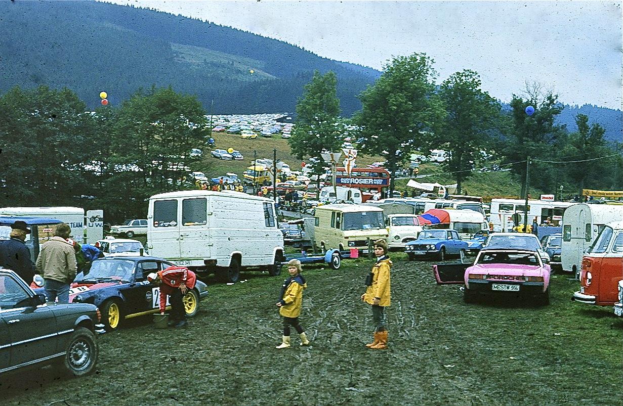 Nuttlar Bergrennen 9.74