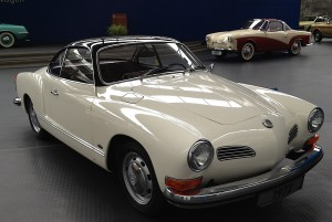 karmann ghia coupe 1971