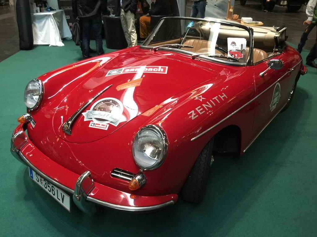 356 Roadster D´Ieteren Kopie