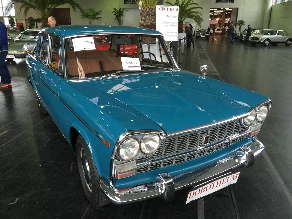 Steyr-Fiat 2300 1968 14,56K Kopie