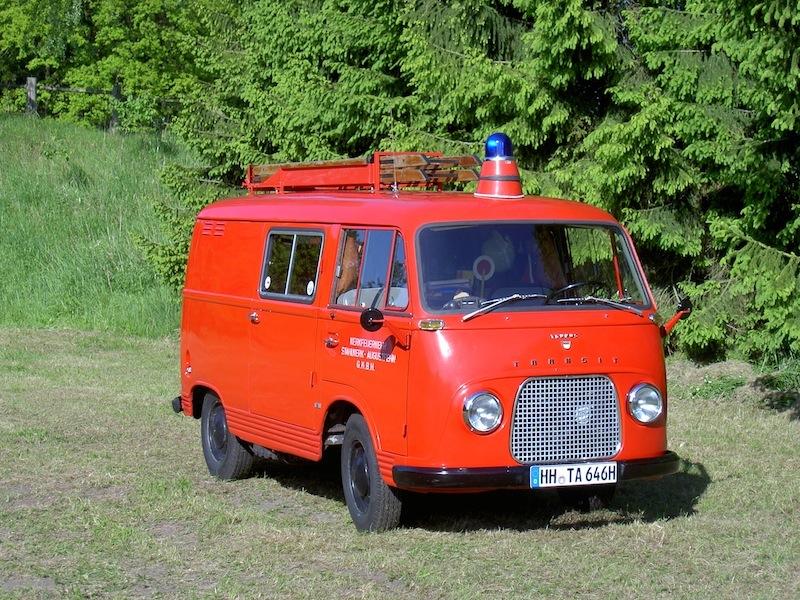 14829 Ford FK 1250