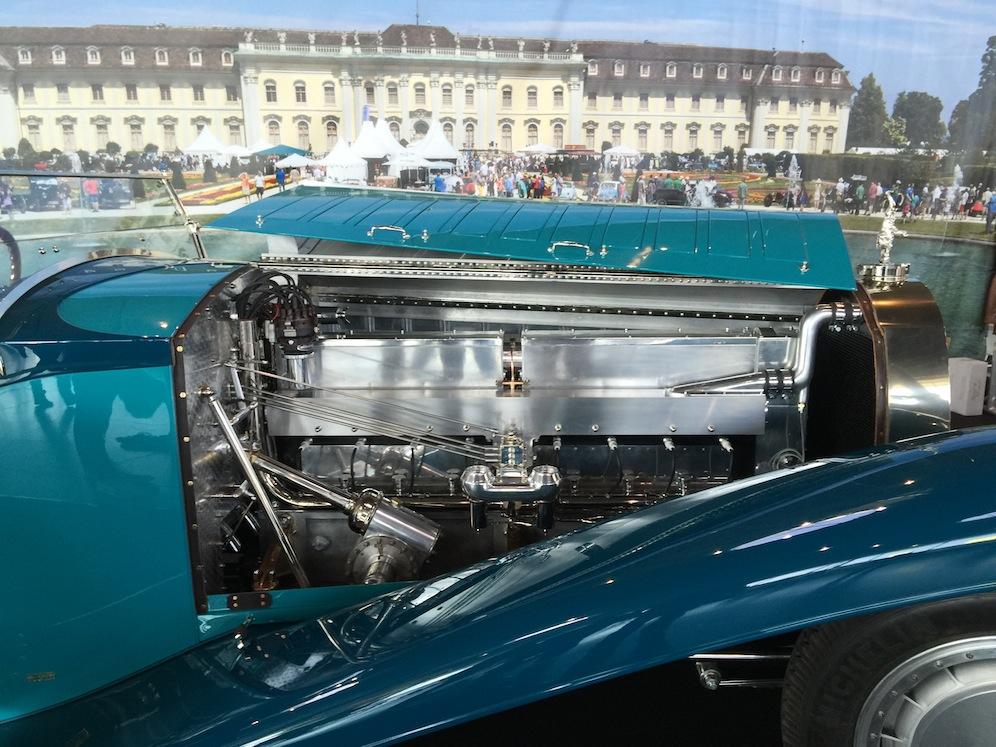 Bugatti esders seite