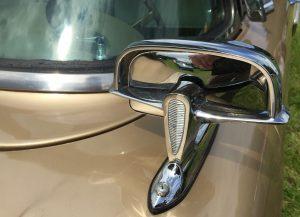 Edsel Corsair Spiegel Kopie