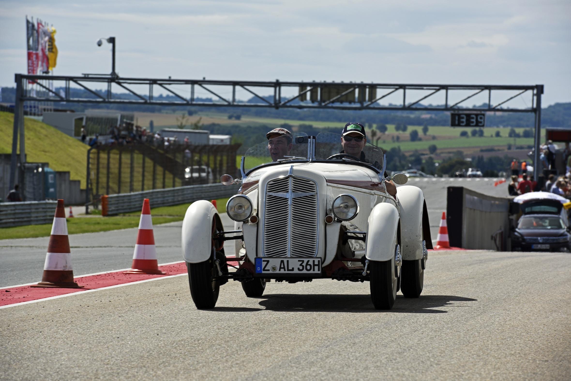 06 Sachsen Adler Trumpf Junior Sport 1936