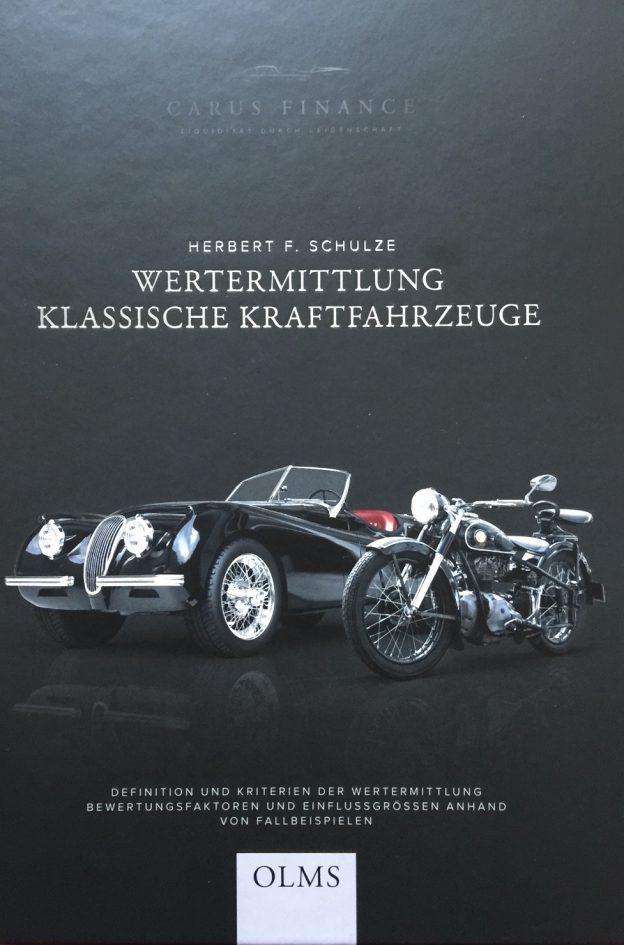 Herbert Schulze Buch