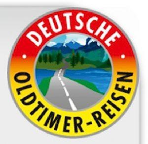 Dt Oldtimer Reisen Logo