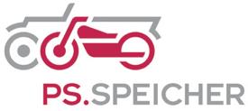 PS Speicher Logo