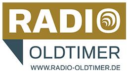 radio oldtimer logo